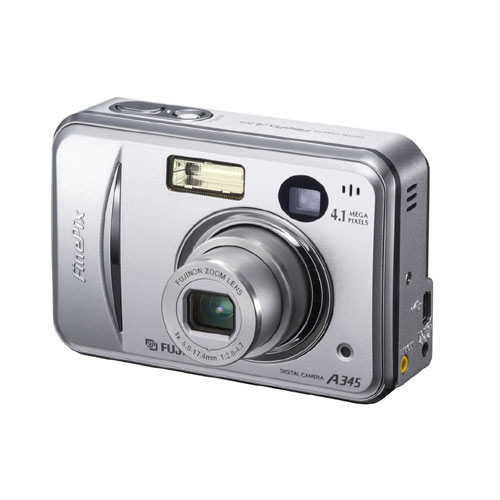 Fujifilm Finepix F60fd for Windows - Free downloads and reviews